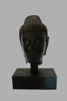 Голова будды  вторая 1