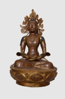 Будда второй
