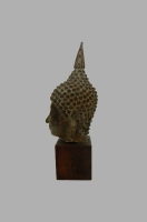 Голова будды  вторая 2
