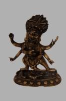 Шадбхуджа махакала