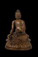 Будда третий