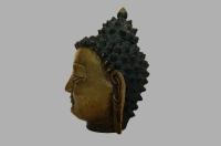 Голова будды 2