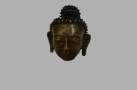Голова будды  третья  1