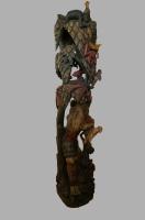 Мировое древо Нагасари(65)