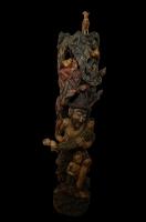 Мировое древо Нагасари (50)